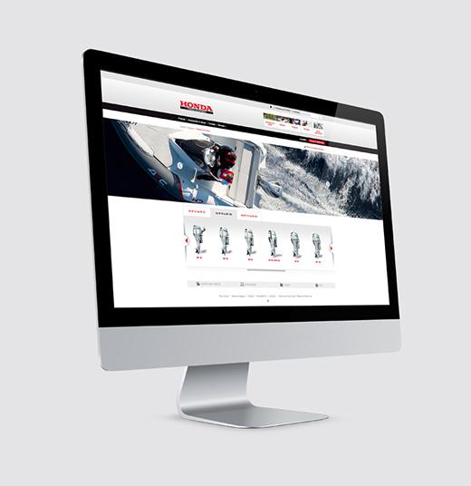 Benchmark et Marketing Digital pour Ron Dorff